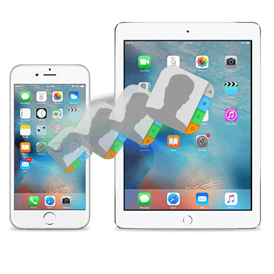 How to Sync Contacts from iPhone to iPad