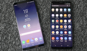 How to Transfer Contacts from Samsung to Samsung Galaxy Note 8