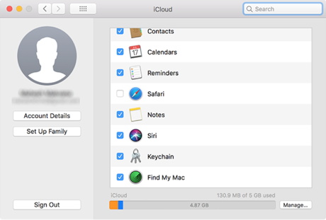 How To Download Notes From Icloud To Mac