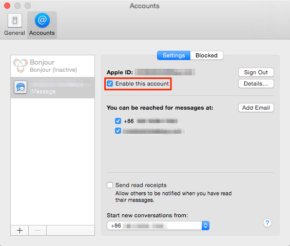 Sync iMessages Between iPhone, iPad and Mac