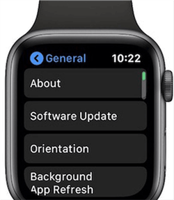 Update the Apple Watch without a PhoneUpdate the Apple Watch without a phone