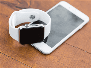 The Activation Lock on An Apple Watch