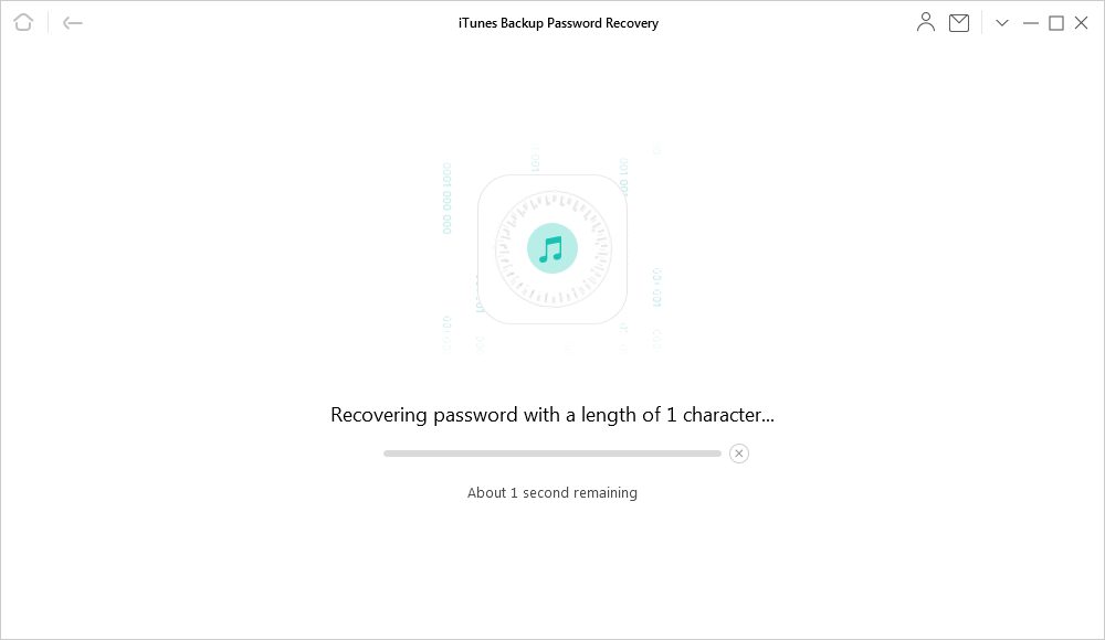 The Best Passcode Recovery Tool - AnyUnlock