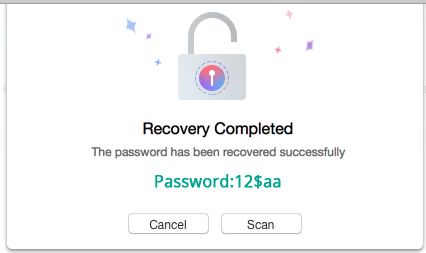 Successfully Recover iPhone Backup Password with PhoneRescue