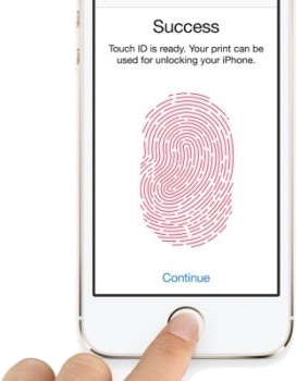 Touch ID Overview