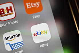 Sell the Old iPhone on eBay