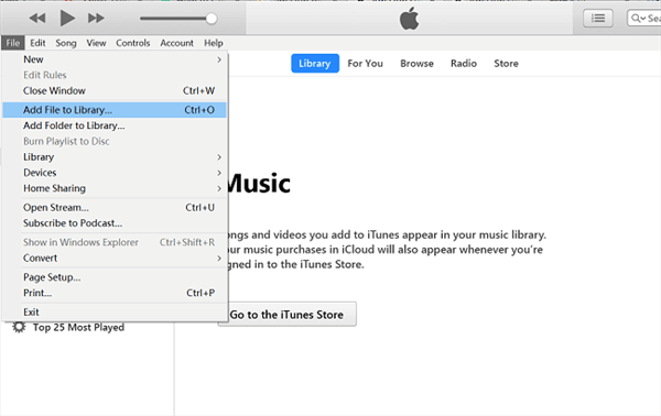download itunes music to amazon cloud