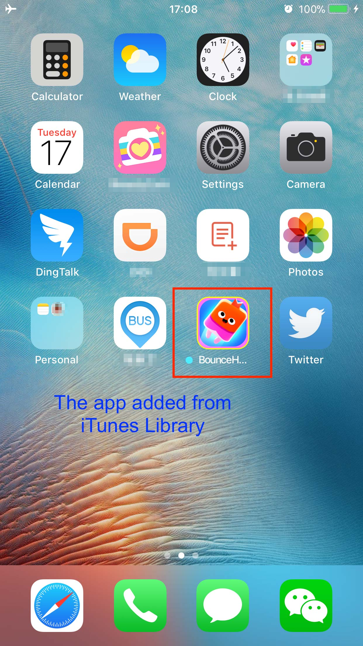 Apps: How To Transfer Apps From IPhone/iTunes To IPhone 8/X