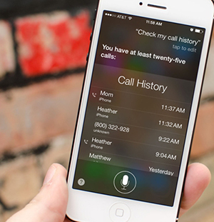 How to Transfer Call history from iPhone to Computer