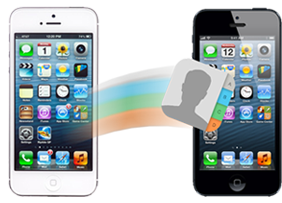 moving contacts from iphone to iphone 3 ways to transfer contacts from iphone to iphone x 8 7 6s 6 6608