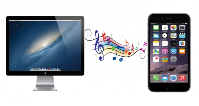 How to Transfer Music from PC/Mac to iPhone
