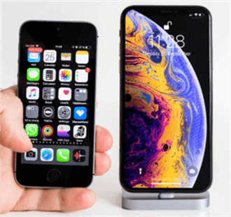 Transfer Data from iPhone to iPhone without iCloud