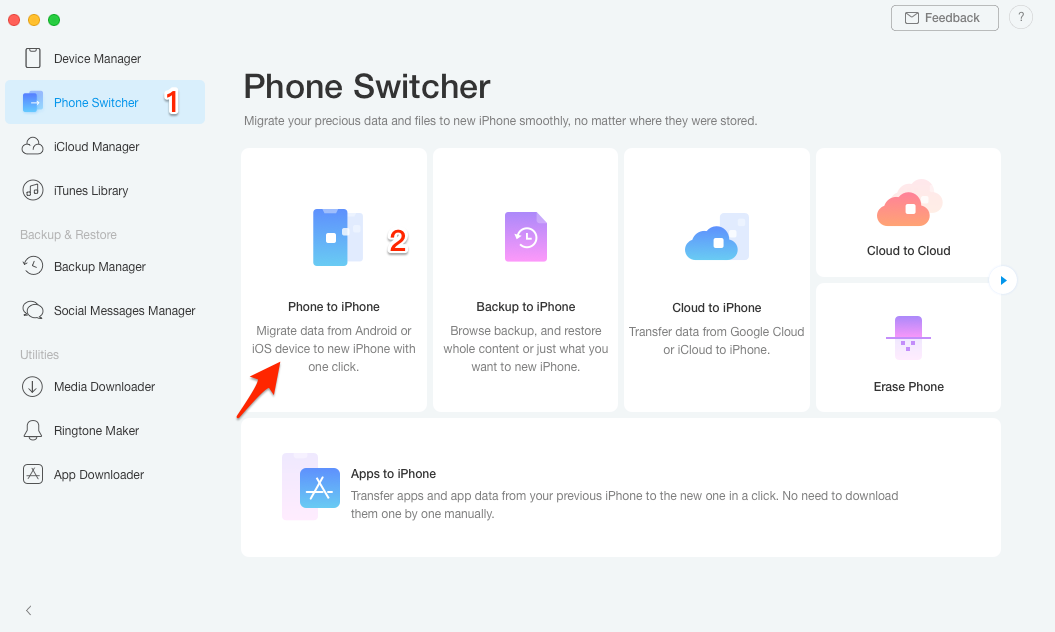 How to Transfer Files from Android to iPad [2 Simplest Ways]