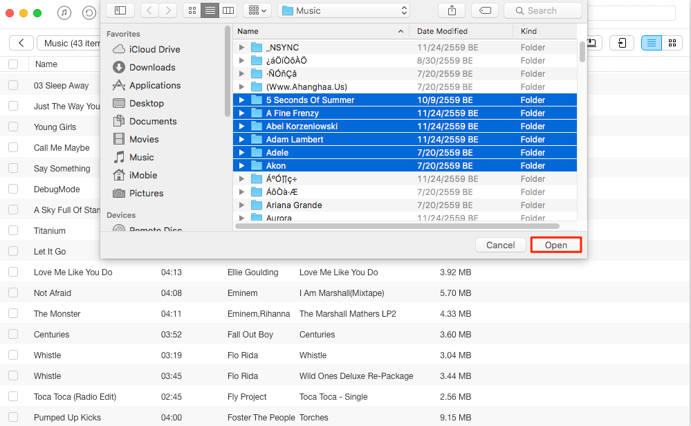 How to Move Music from PC to iPhone