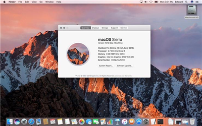 Transfer Photos from iPhone to macOS Sierra
