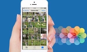 How to Transfer Photos from iPhone to iPad Wirelessly