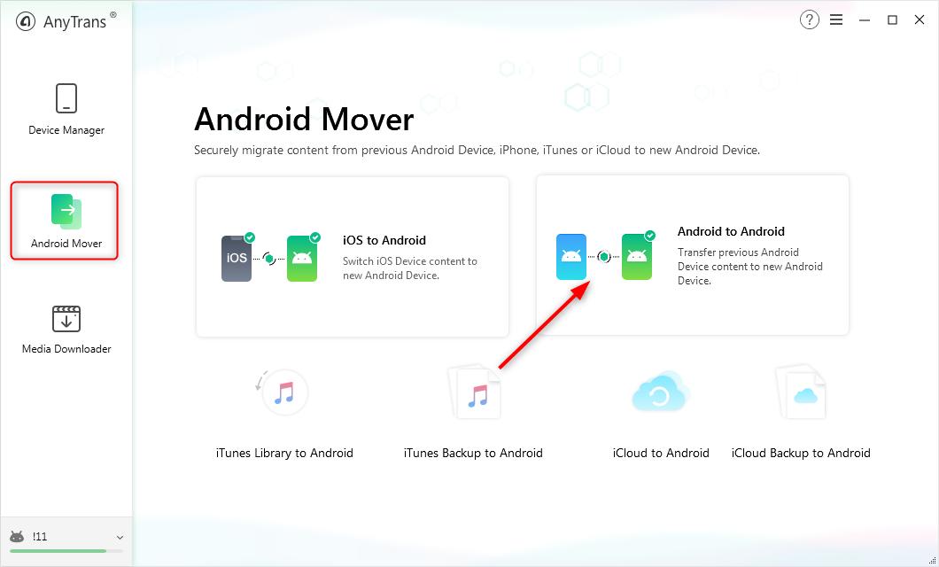 2 Simple Ways to Transfer Photos from Samsung to LG - iMobie