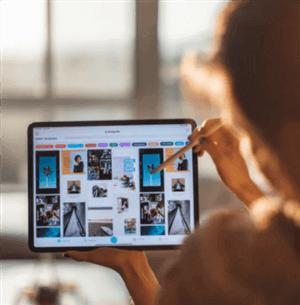 Transfer Photos from PC to iPad