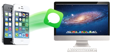 iphone messages on pc 3 steps to text messages from iphone to pc mac 8792
