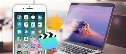 How to Transfer Videos from iPhone to Mac/MacBook/iMac
