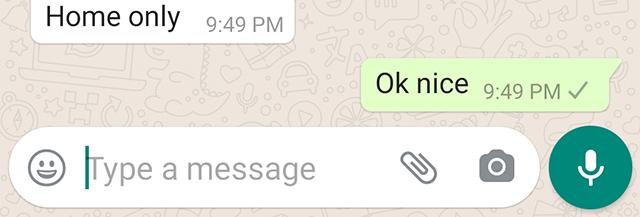 Attach A Video to WhatsApp