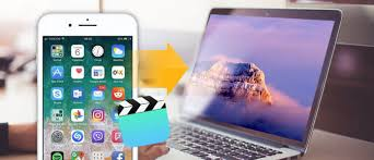 How to Transfer Videos from iPhone to Laptop