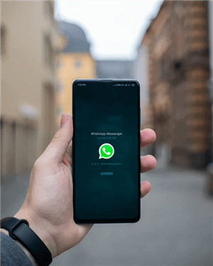 Transfer WhatsApp from Samsung to iPhone