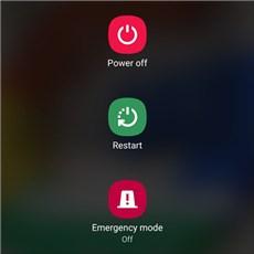 Turn Off Samsung Phones