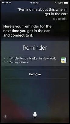 Unlock iPhone Passcode with Siri