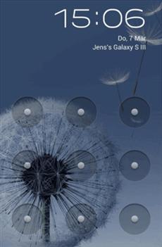 Break Samsung Pattern Lock without Data Loss