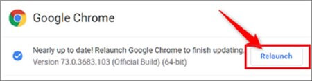 Update Browser