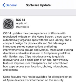Update iOS on Your iPhone