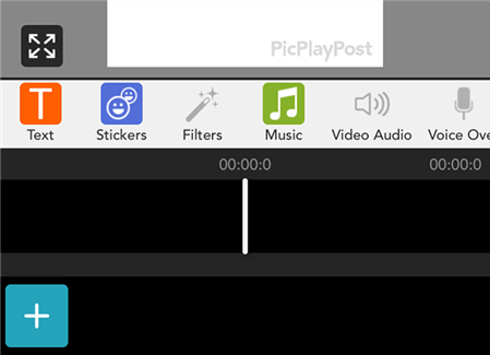Add video to the app