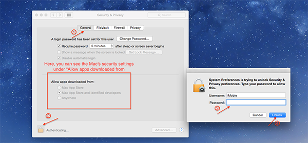 How to Use Gatekeeper on Your Mac