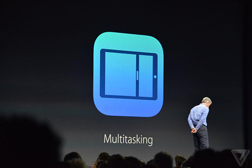 How Does Multitasking Work on iPad in iOS 9