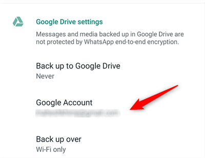 Use a Functioning Google Account