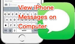 How to Transfer Messages from iPhone to iPhone [Simplest Way]