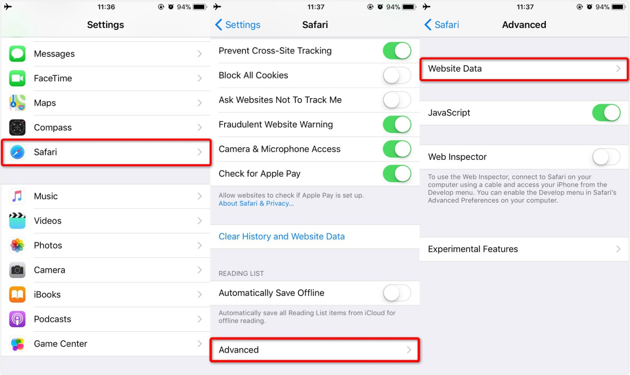 delete iphone search history how to view recover deleted history on iphone 8 plus x 13959