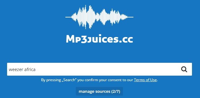 How to Free Download Weezer Africa MP3 via MP3Juices