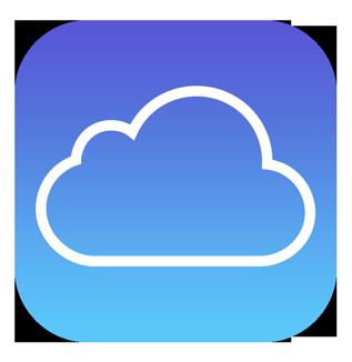 what is iCloud