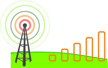 4G vs 5G Coverage