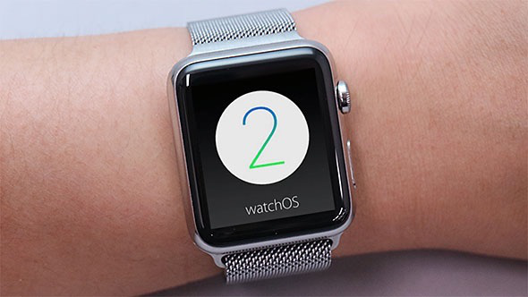 What is watchOS – watchOS 2