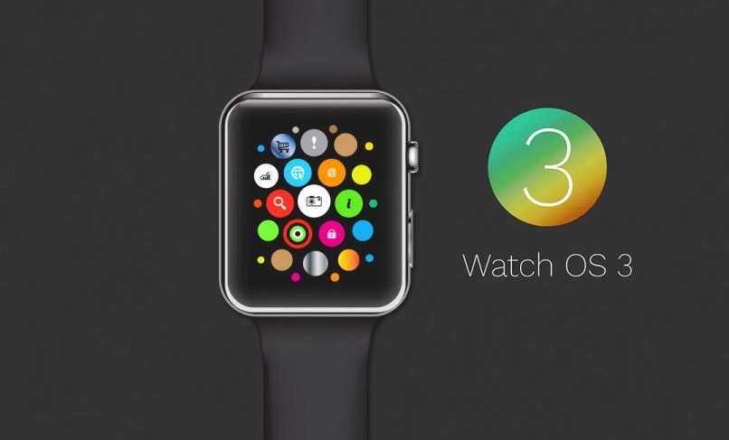 What is watchOS – watchOS 3