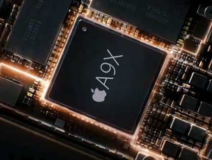 Top Features of iPad Pro – Fitted with an A9X Chip