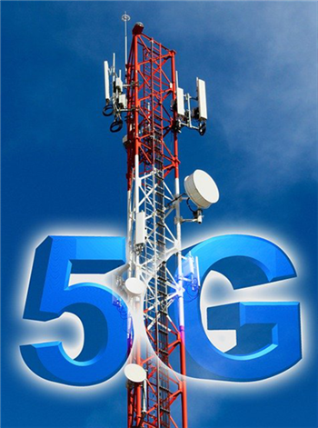 Mobile Networks that Support 5G