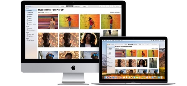 Where Does iPhoto Store Photos & How to Find Photos on Mac