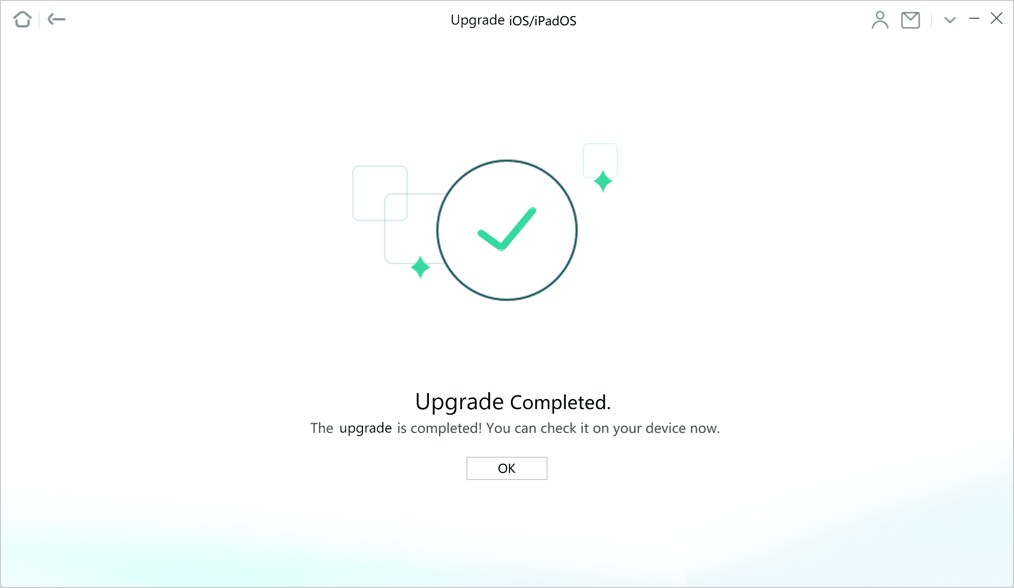 Upgrade iOS Version-3