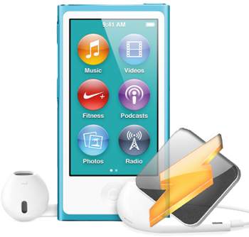 Import iPod Music with Winamp