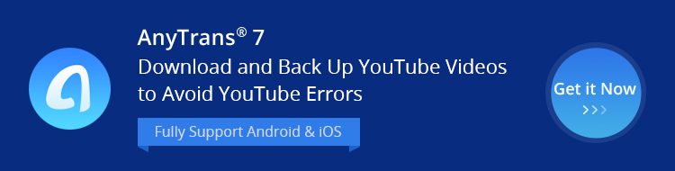 how to fix error 503 on android