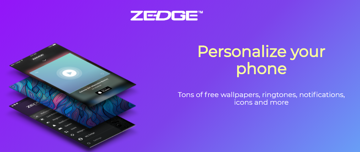 Zedge Ringtone Download Free 2018
